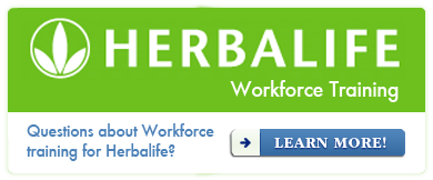 Herbalife Workforce Training