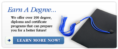 Earn a Degree