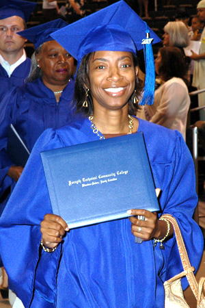 A Job-Ready Forsyth Tech Graduate